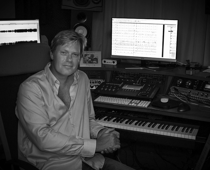 Rob Nield - Musical Director RJO CHARTS