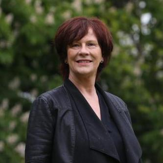 Maureen McGonigleFounder & Chief ExecutiveScottish Women in Sport - Bio | Website
