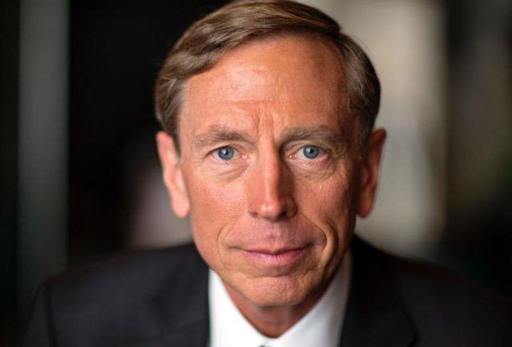 Gen. David Petraeus - KKR Global Institute