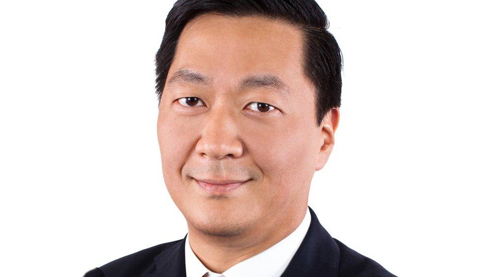 Joseph Bae - KKR GLOBAL INSTITUTE