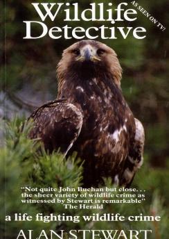 Wildlife Detective - Alan Stewart -