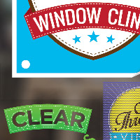 Window Clings