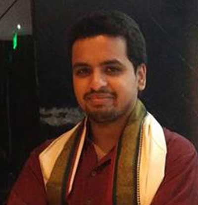 KARANAM AKHIL, WRITER & DIRECTOR