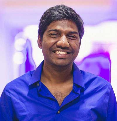 RANJITH KUMAR, PRODUCER