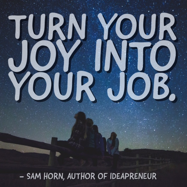 joy into job best