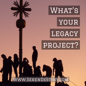 legacy project text image