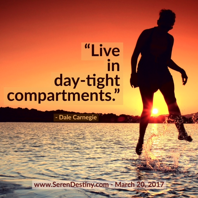 live in day-right compartments - march 20