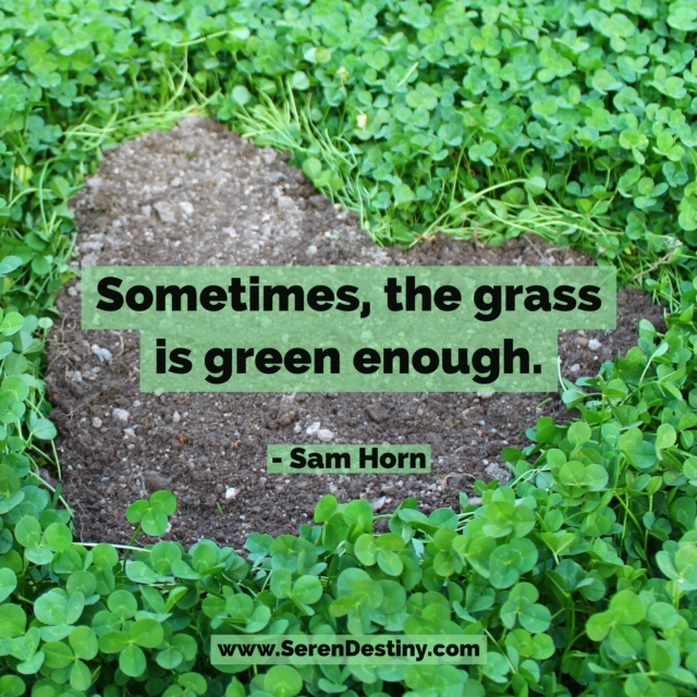 grass bold