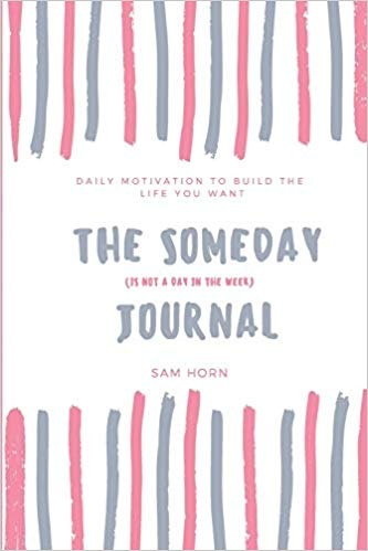 The Someday Journal
