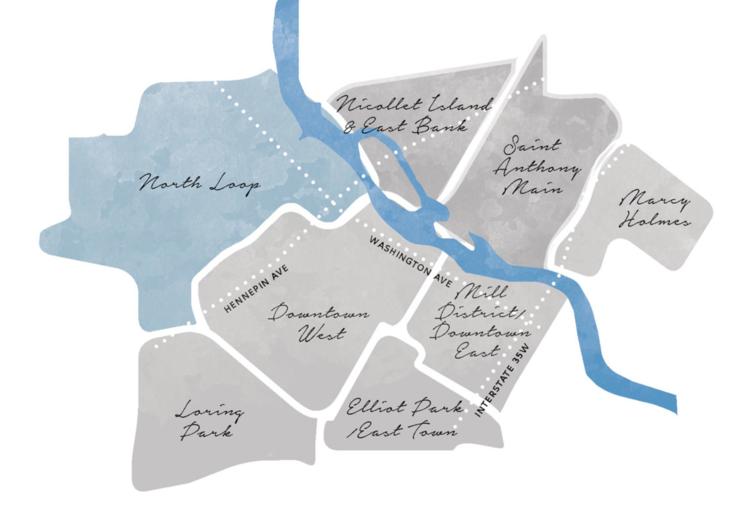 the north loop mpls