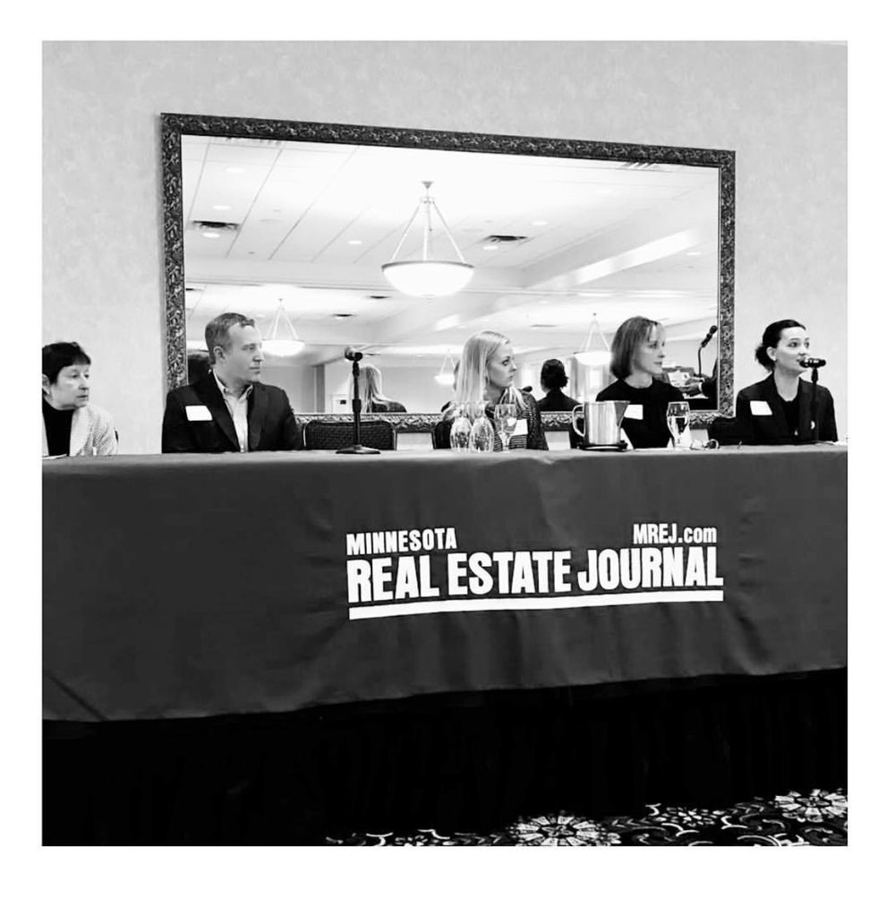 MN Real Estate Journal Condo and Townhome Summit 2019