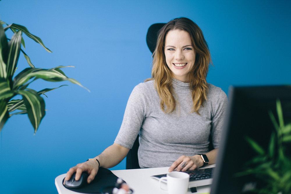 Camilla Lange  Staffing coordinator  +47 488 45 977  camilla@acare.no