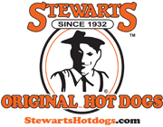 Stewart's Original Hot Dogs