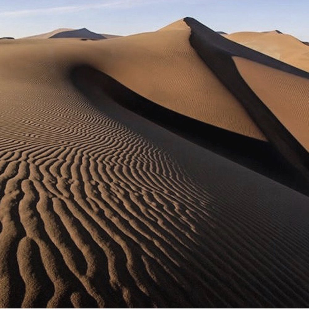 erg+chegaga+dunes