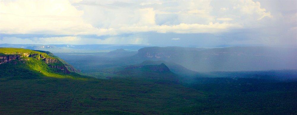 Chiribiquete National Park, Colombia