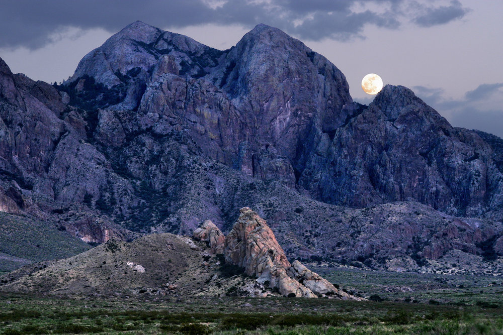 PROTECTED New wilderness inside Organ Mountains-Desert Peaks National Monument, New Mexico