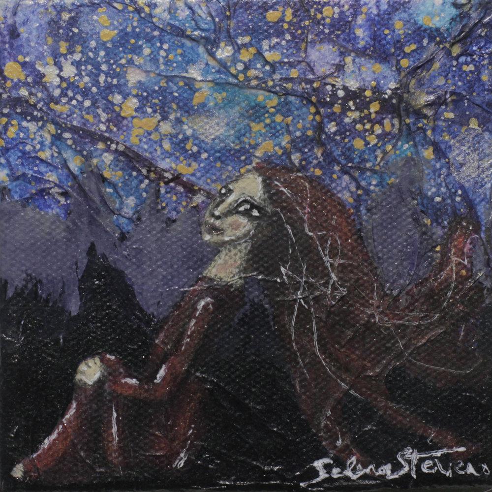 ALFRESCO - Selena Stevens