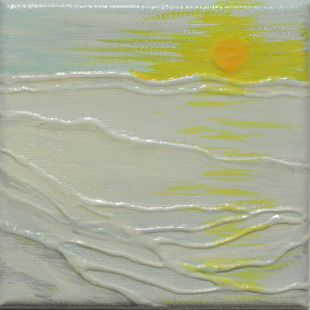 ARCTIC CIRCLE - Gail Mize