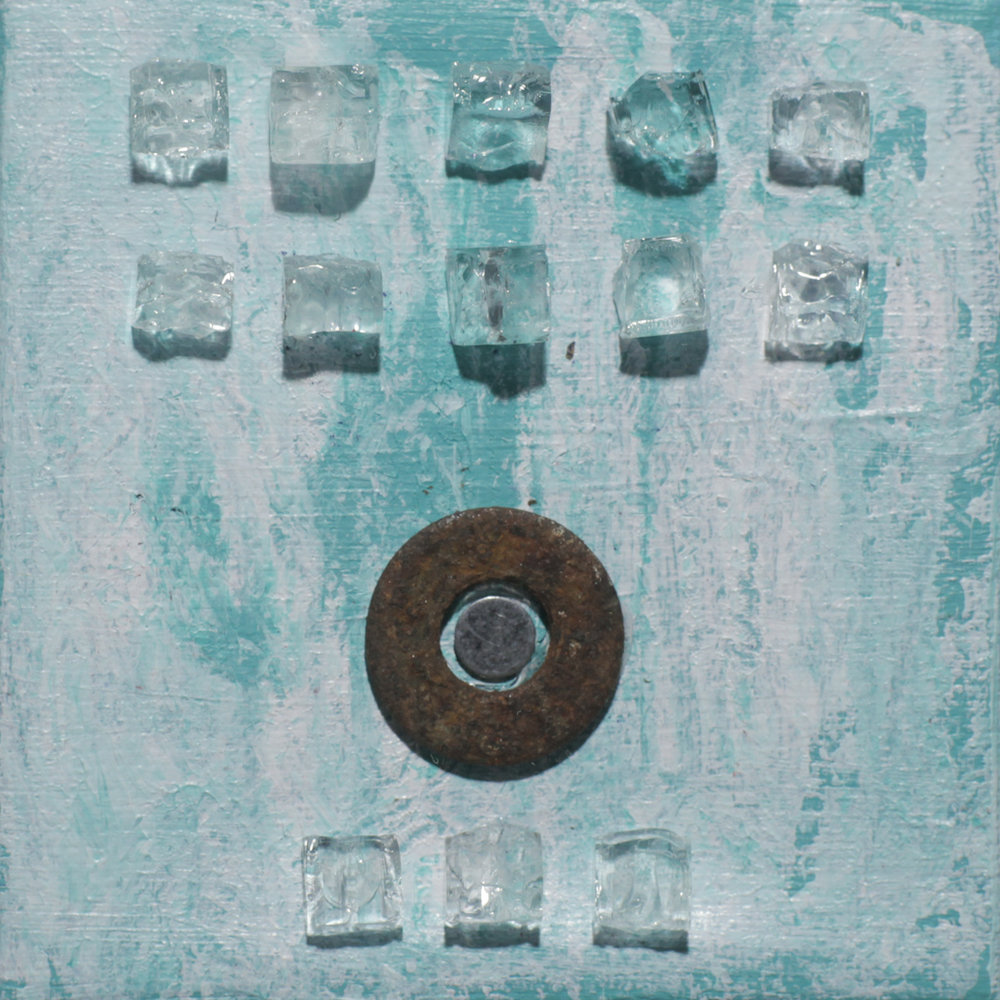 AXIOMATIC - Thea Shapiro