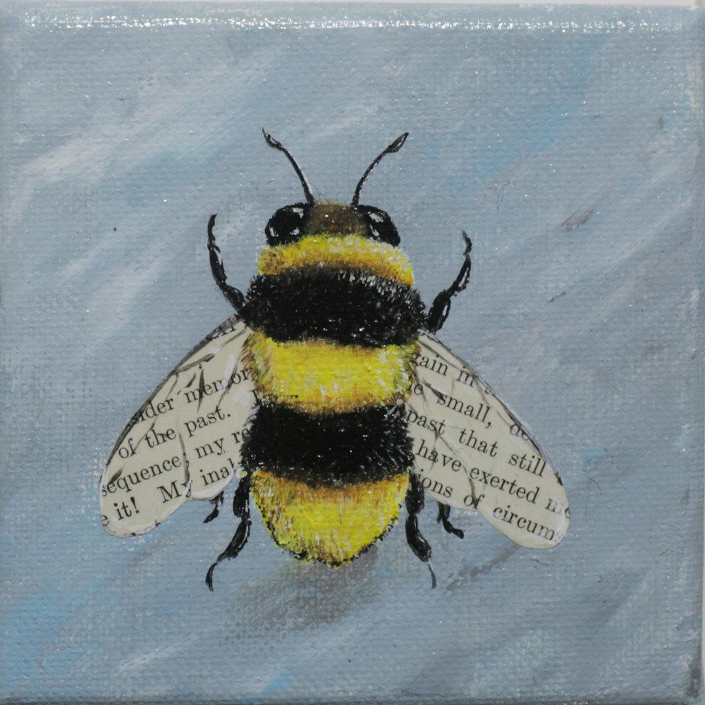 BEE - Jessica Fisher