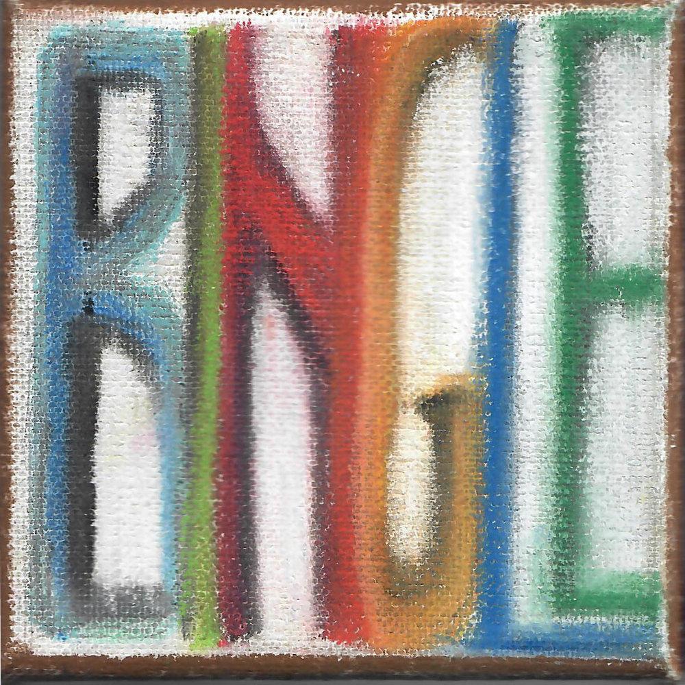 BINGLE - Emily Anne Morgan