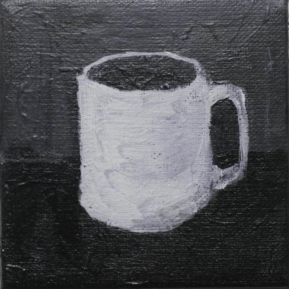 BLACK & WHITE - Jess Benston