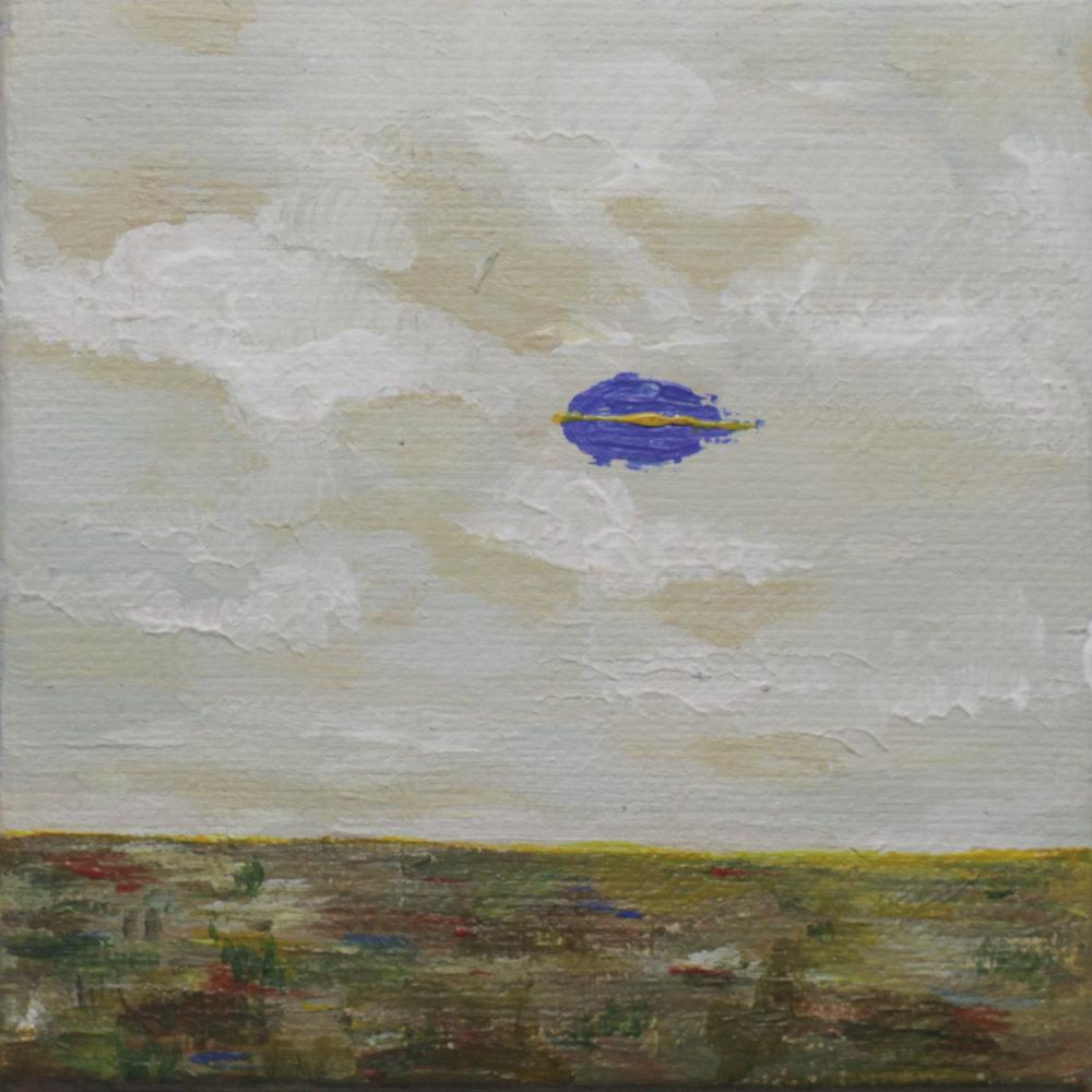 BLIMP - Morgan Brock