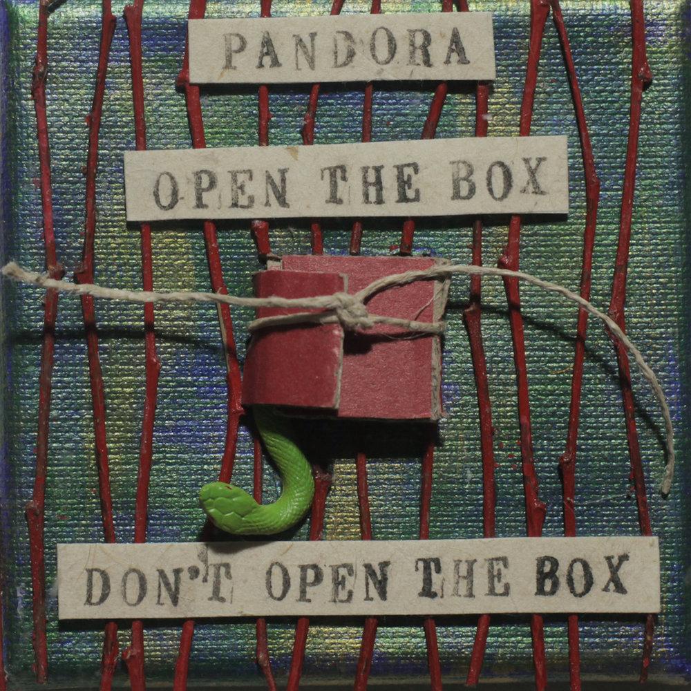 BOX - Helen Ellis