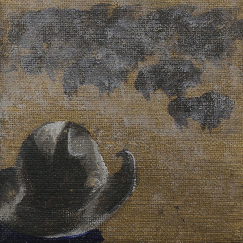 COWBOY - Melanie Hawkins