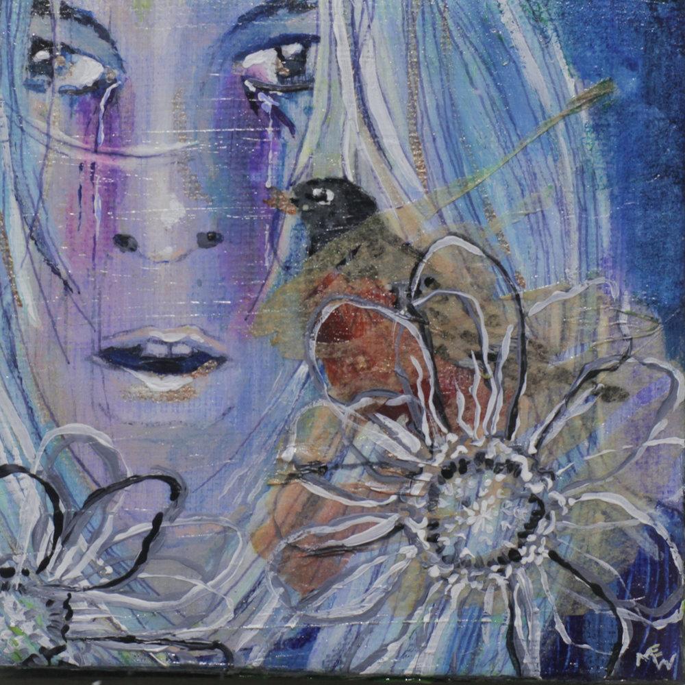 CRESTFALLEN - Mary Ellen Wade