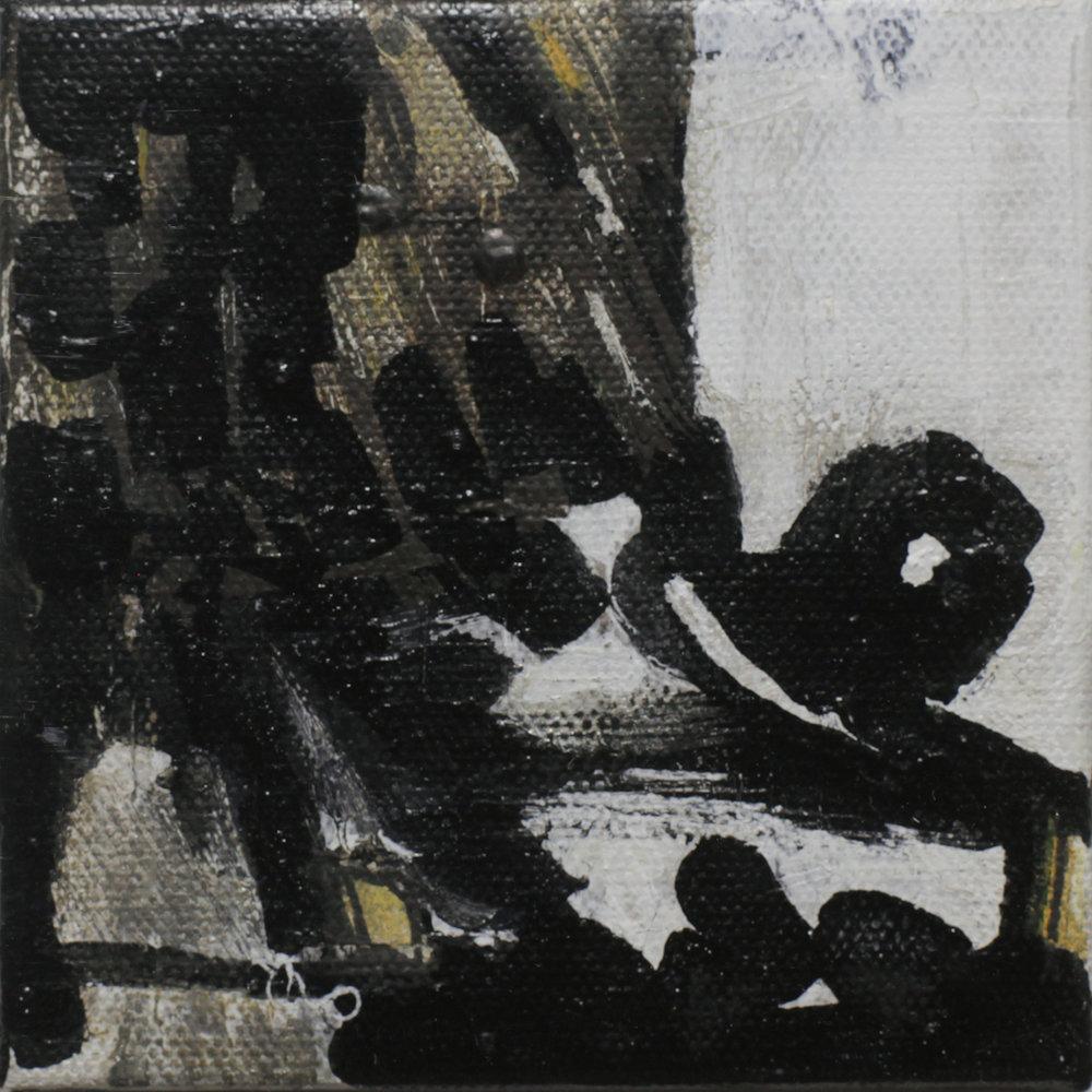 DONKEYMAN - Leslie Gardner