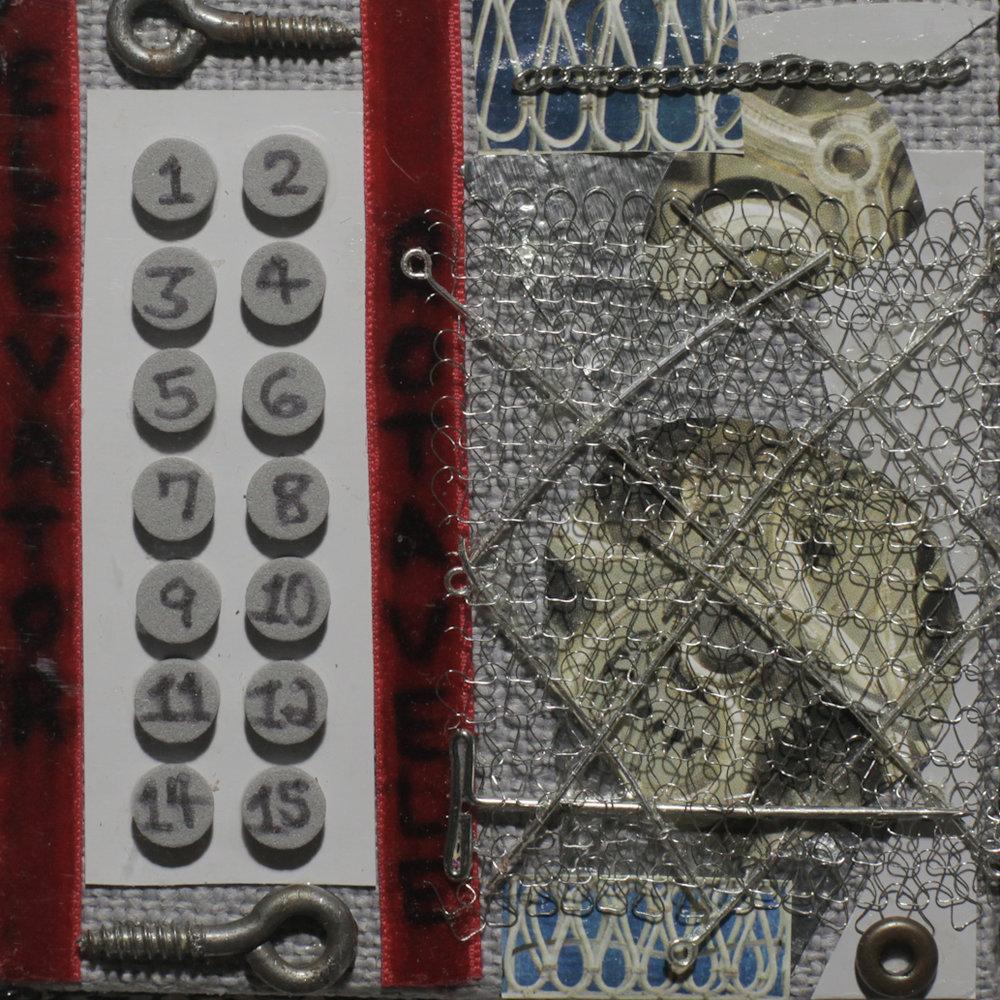 ELEVATOR - Kim Brown Campbell