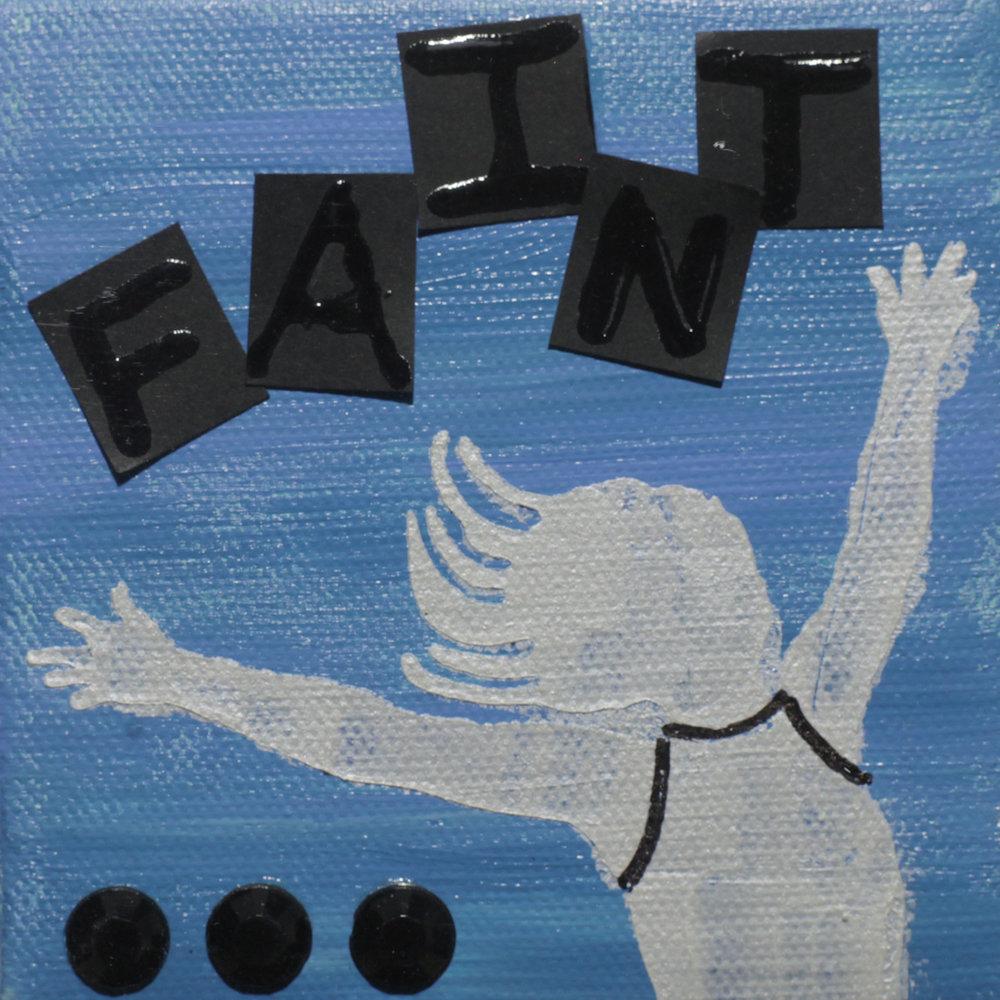 FAINT - Melissa Cooper
