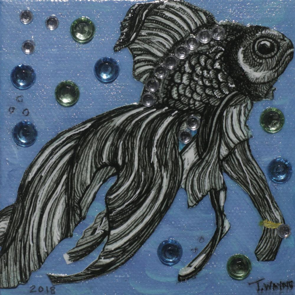FISHWIFE - Tina Lorenz