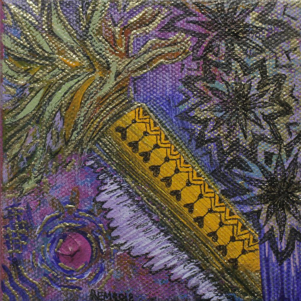 FLAPDOODLE - Rachel Mosman