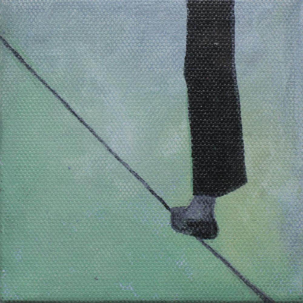 FUNAMBULIST - Kristin Corr
