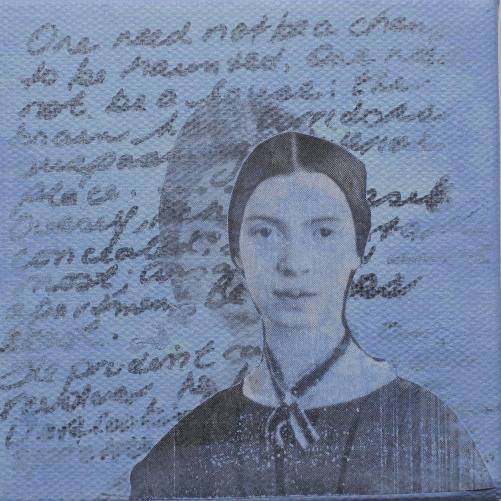 GHOSTWRITER - Diana Southgate