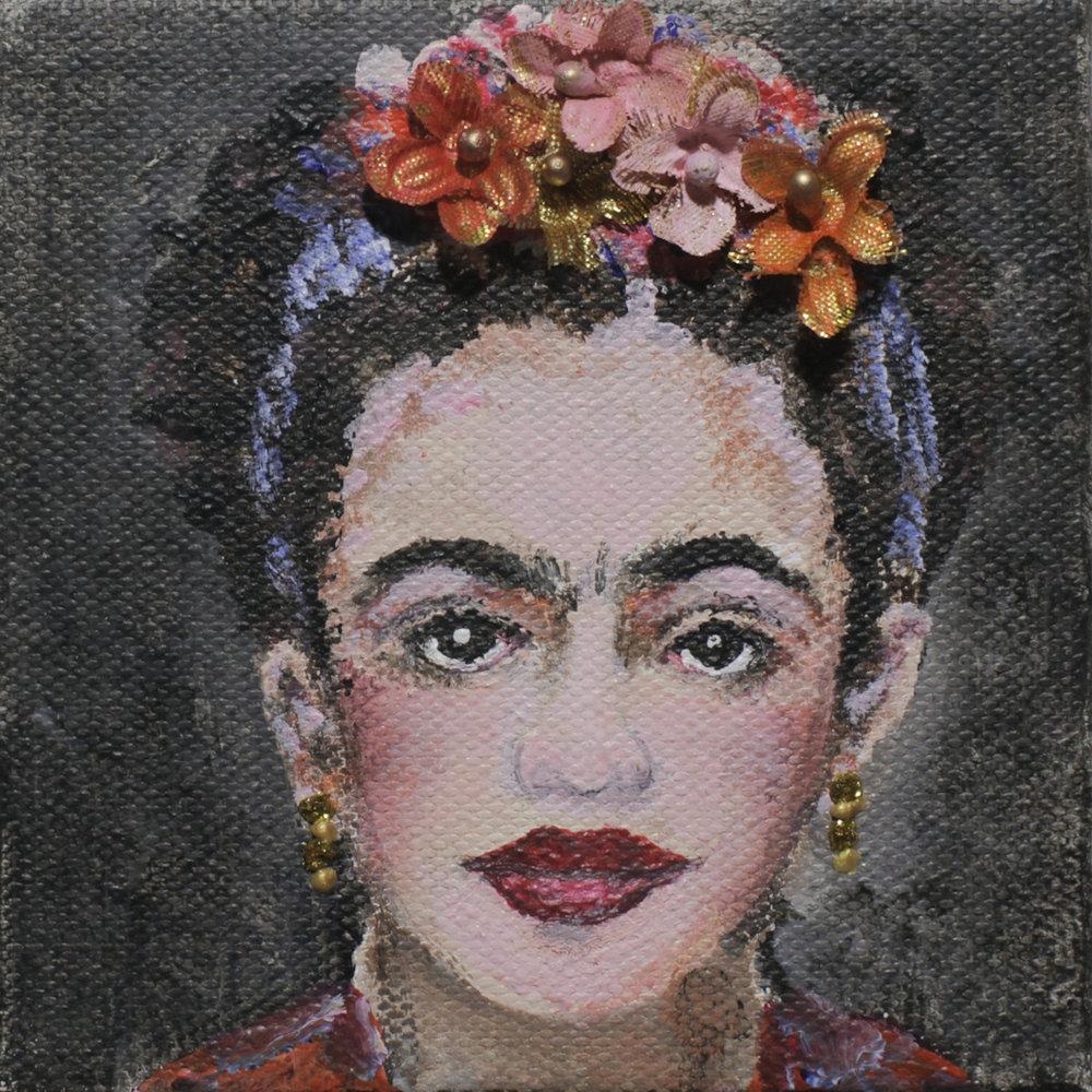 GLABELLA - Janel Johnson