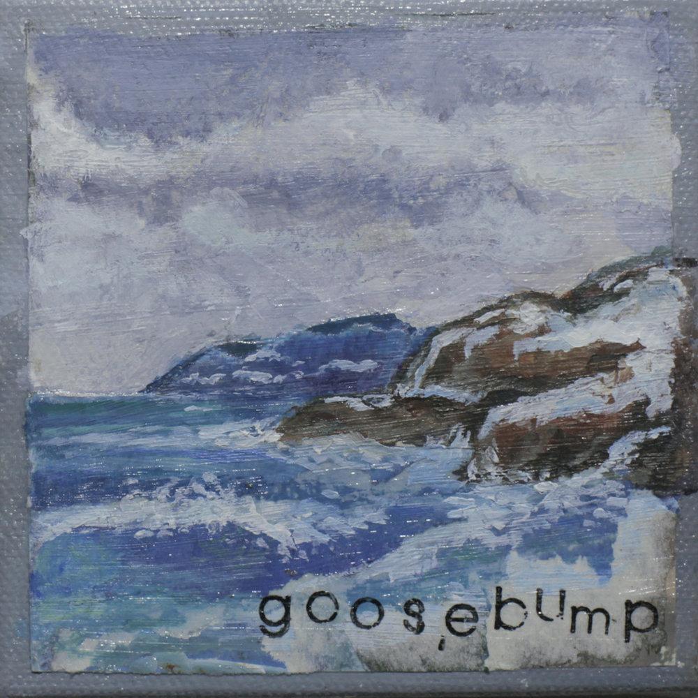 GOOSEBUMP - Mariel Duym