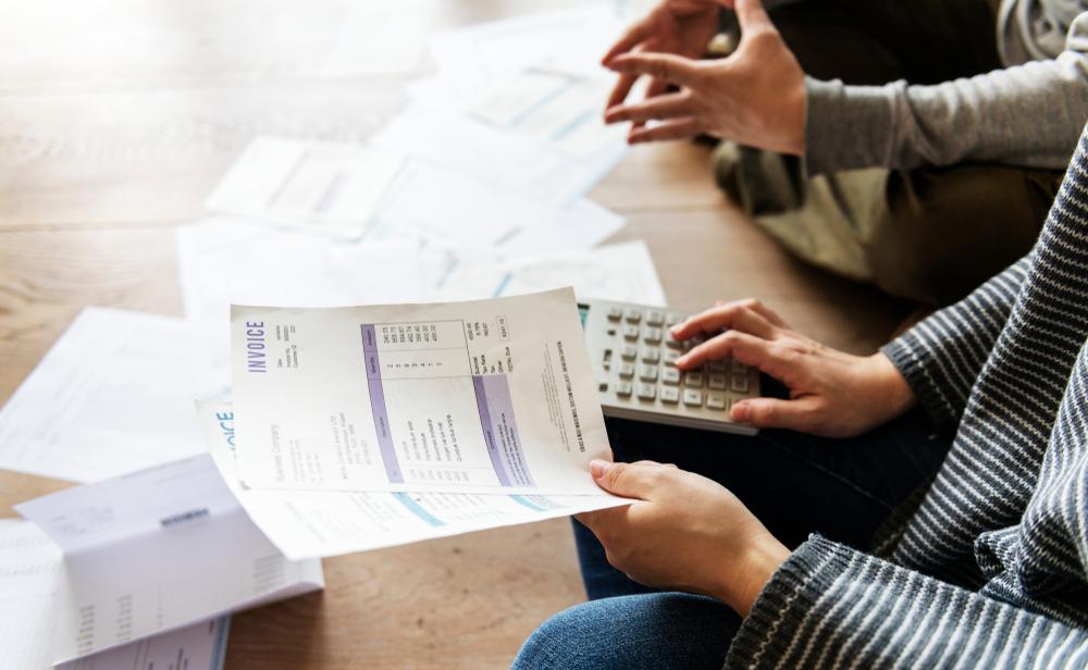 Estate Debt -