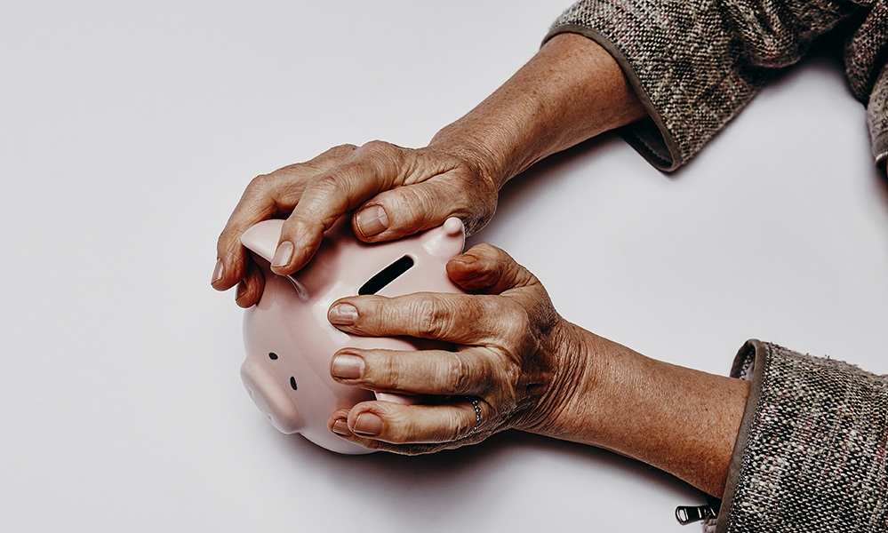 Financial -
