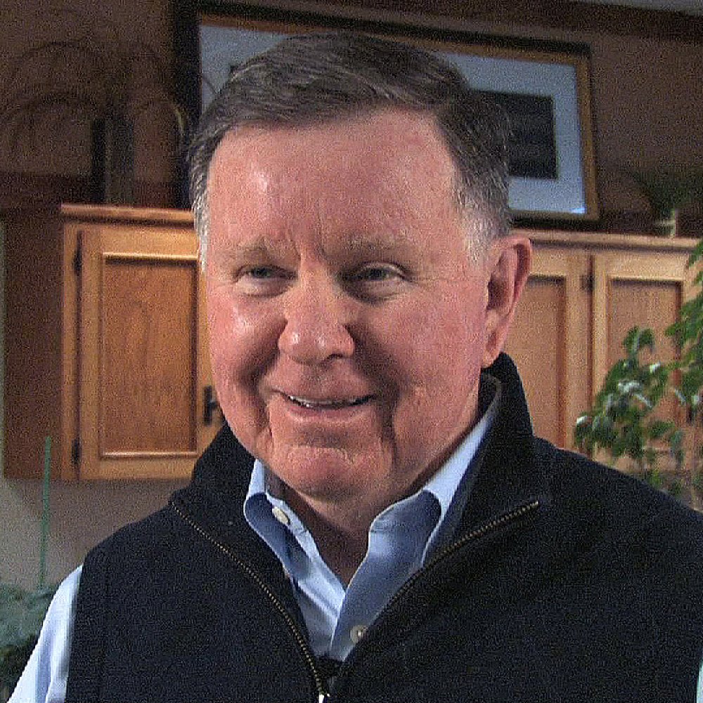 Pat Morand, President