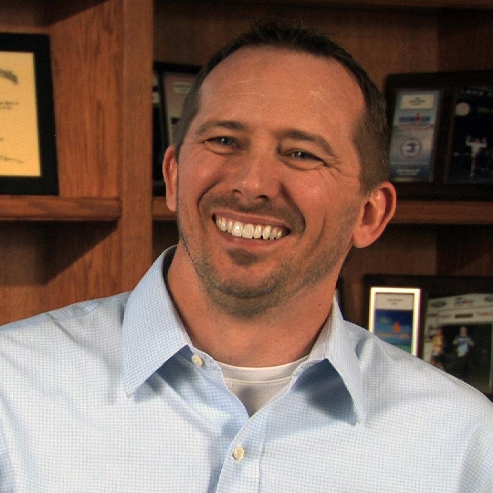 Jason Wrone, Vice President