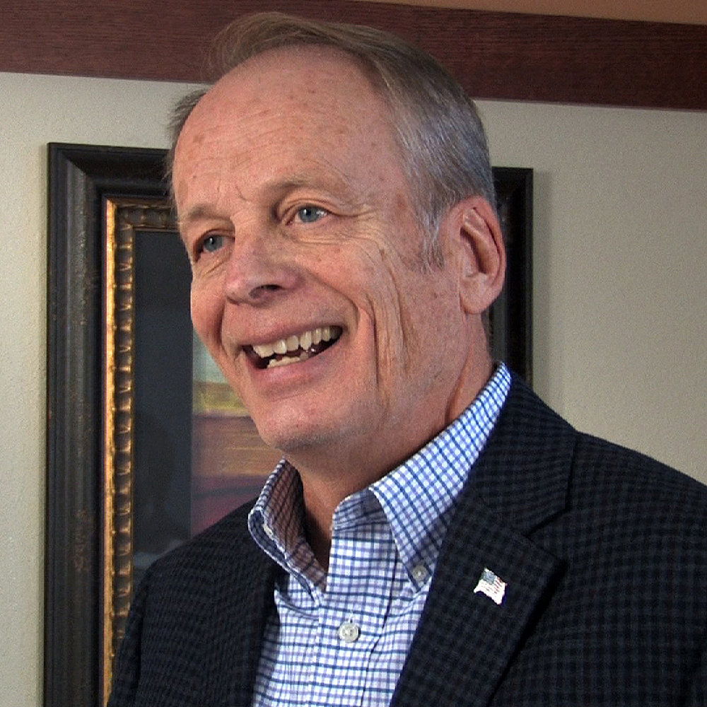Lee Strom, Principal
