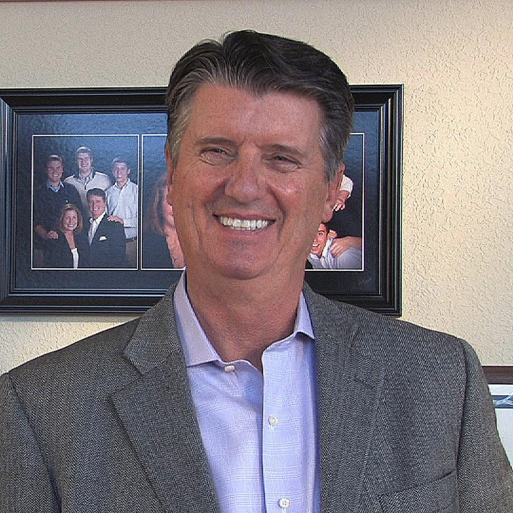 Jim Schultz, Chairman