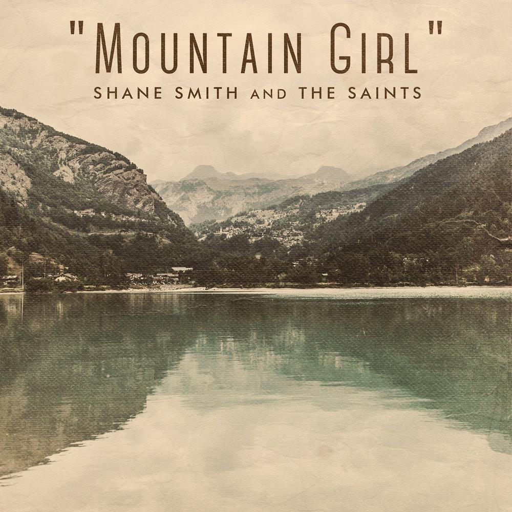 """""""Mountain Girl"""""""