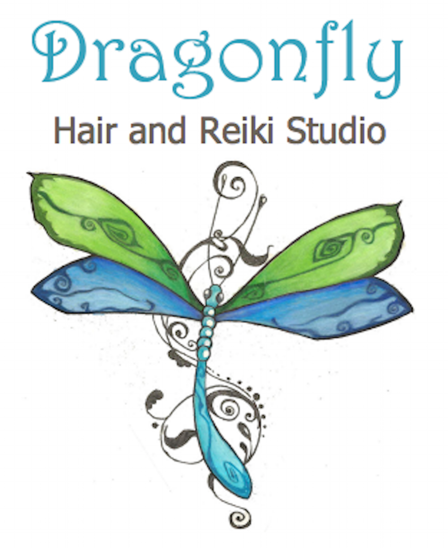 Dragonfly Hair and Reiki Studio