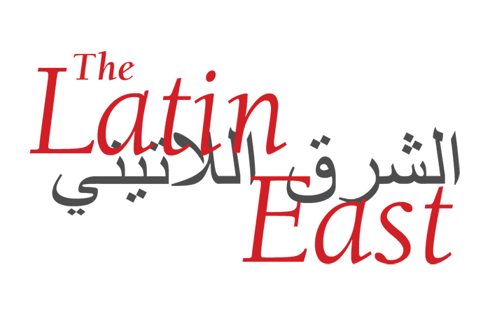 The Latin East