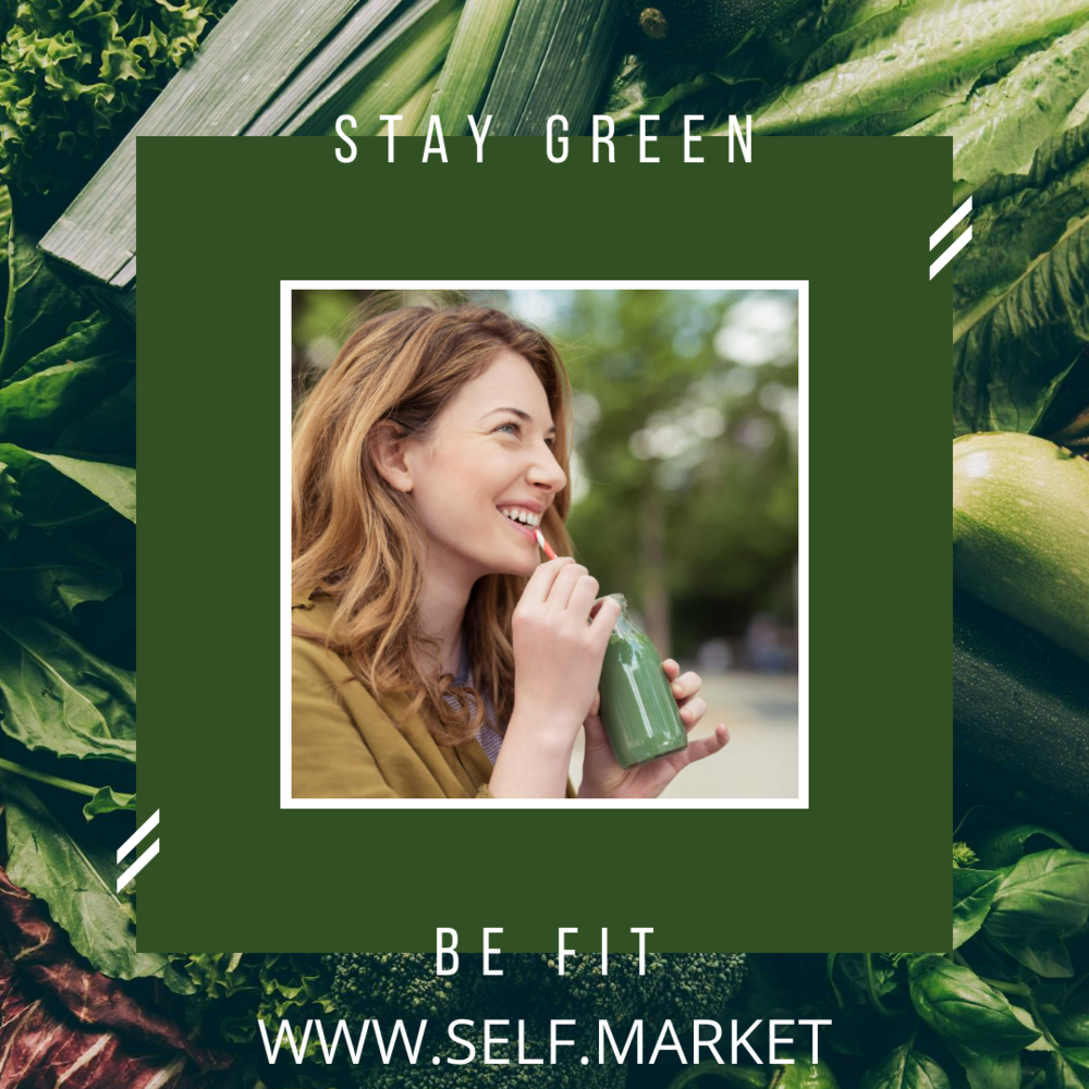 Self Market Stay green AD.png