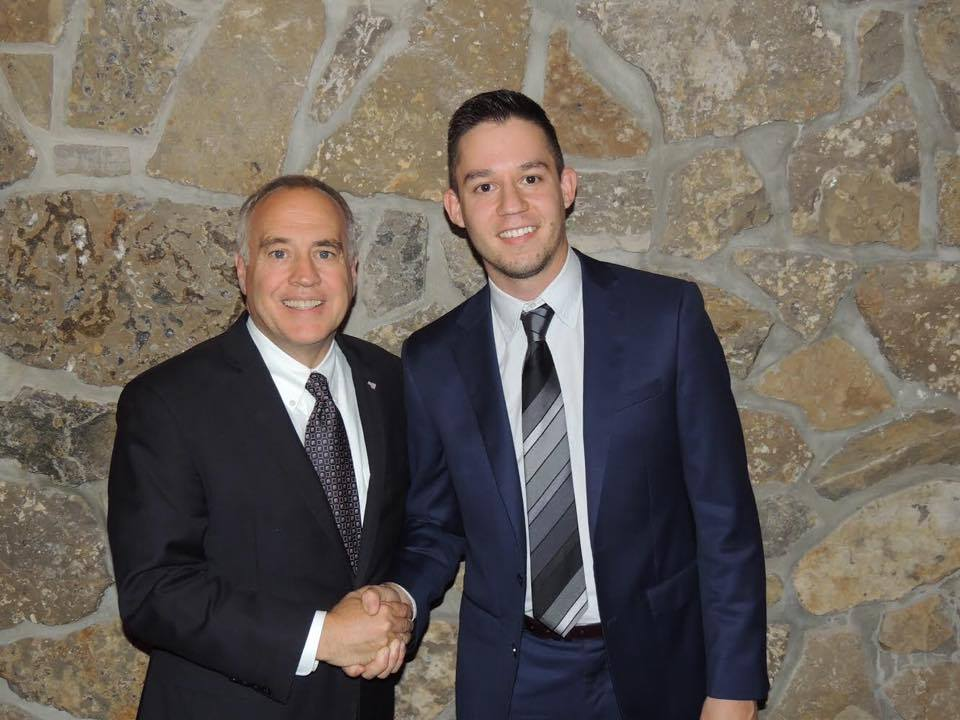 Underdog or Favorite? - Keith has numerous high-profile endorsements including New York State Comptroller Thomas P. DiNapoli. If their opinion matters to you, vote for Keith Rubino!